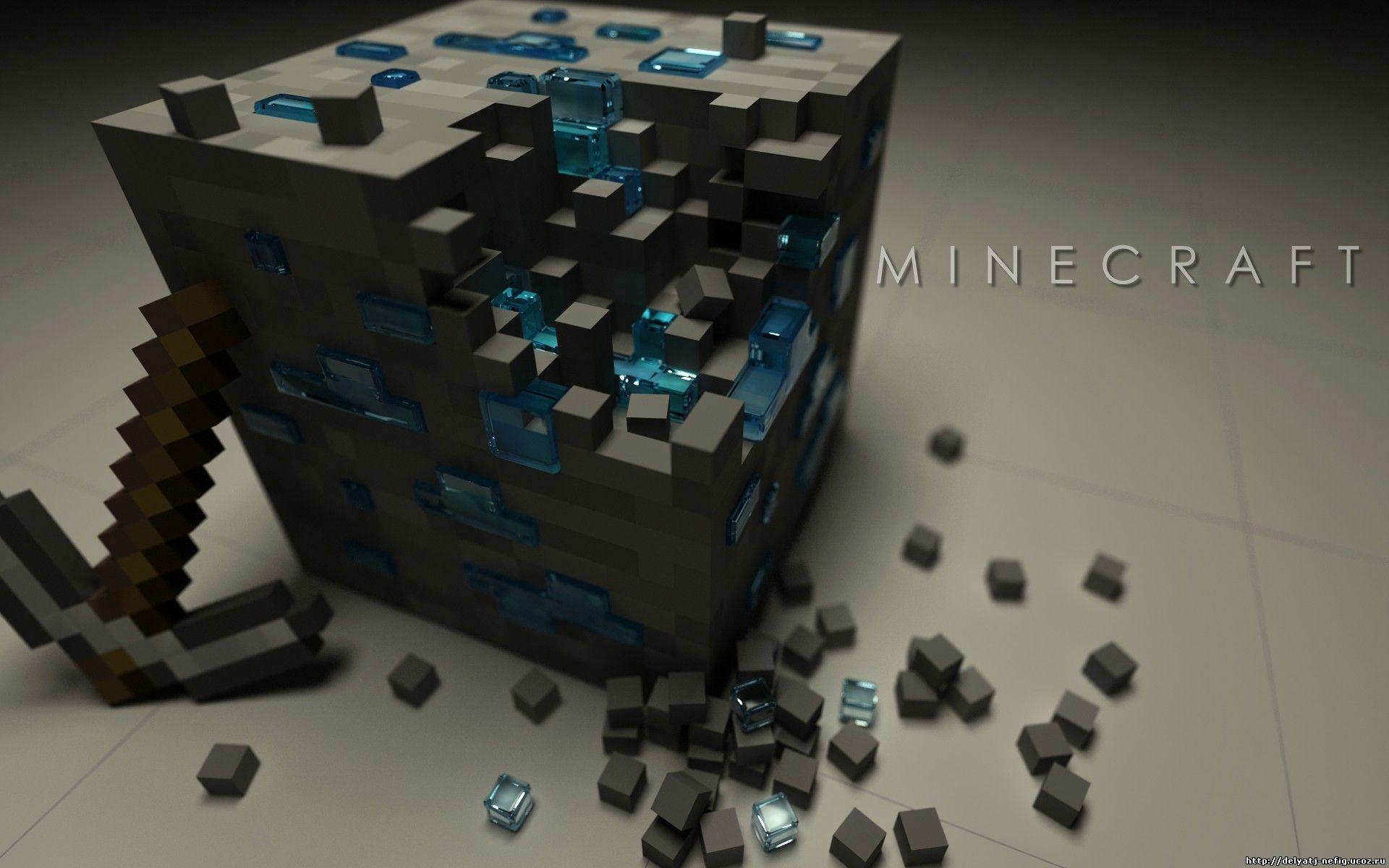 смайлики minecraft: